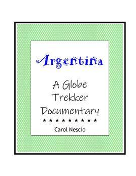 Feature * Film ~ Argentina