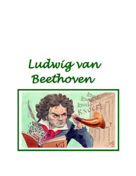 Feature * Film ~ Beethoven Lives Upstairs