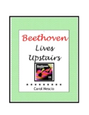 Beethoven Lives Upstairs ~ Movie Guide