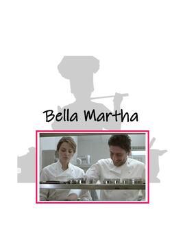 Feature * Film ~ Bella Martha Mostly Martha