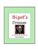 Feature * Film ~ Bizet's Dream