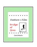Feature * Film ~ Bridge of Spies