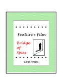 Feature * Film ~ Bridge of Spies