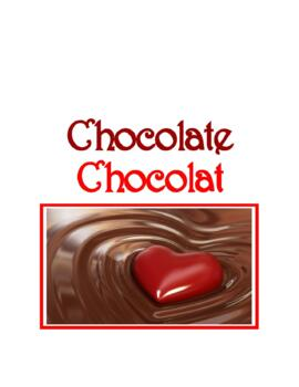 Feature * Film ~ Chocolat