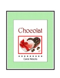 Feature * Film ~ Chocolat