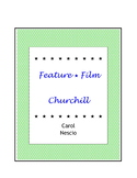 Feature * Film ~ Churchill
