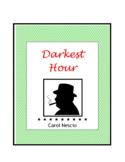 Feature * Film ~ Darkest Hour