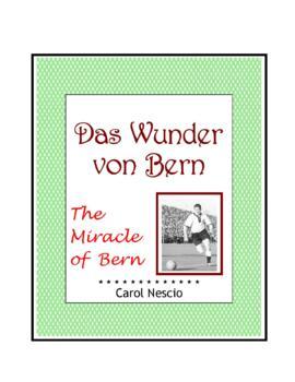 Feature * Film ~ Das Wunder von Bern
