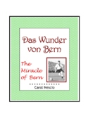 Feature * Film ~ Das Wunder von Bern ~ The Miracle of Bern
