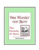 Feature * Film ~ Das Wunder von Bern ~ The Miracle of Bern
