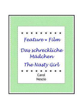 Feature * Film ~ Das schreckliche Mädchen  The Nasty Girl