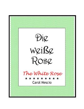 Feature * Film ~ Die weiße Rose - The White Rose