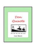 Feature * Film ~ Don Quixote