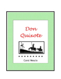 Feature * Film ~ Don Quixote