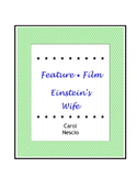 Feature * Film ~ Einstein's Wife