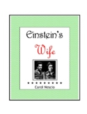 Feature * Film ~ Einstein's Wife