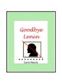 Feature * Film ~ Goodbye Lenin