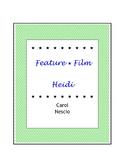 Feature * Film ~ Heidi