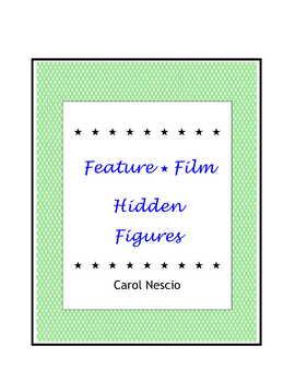 Feature * Film ~ Hidden Figures Movie Guide