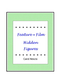 Hidden Figures ~ Movie Guide