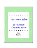 Feature * Film ~ Il Postino The Postman