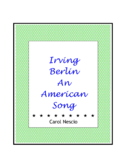 Feature * Film ~ Irving Berlin An American Song