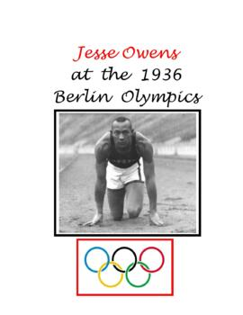 Feature * Film  ~  Jesse Owens American Experience