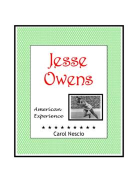 Feature * Film  ~  Jesse Owens and Race