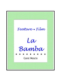 Feature * Film  ~  La Bamba