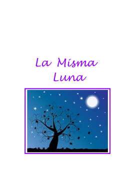 Feature * Film  ~  La Misma Luna