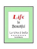 Feature * Film ~ La Vita è bella ~ Life Is Beautiful