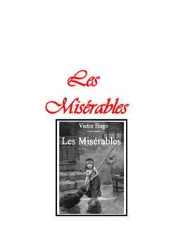 Feature * Film ~ Les Misérables