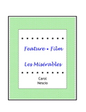 Feature * Film ~ Les Misérables