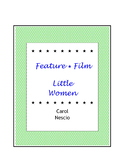 Feature * Film ~ Little Women