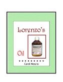 Feature * Film ~ Lorenzo's Oil