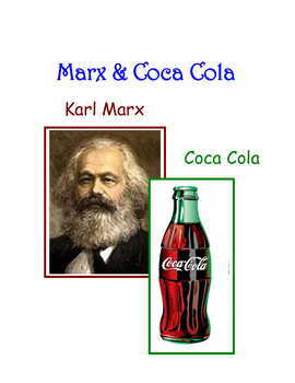 Feature * Film ~ Marx & Coca Cola