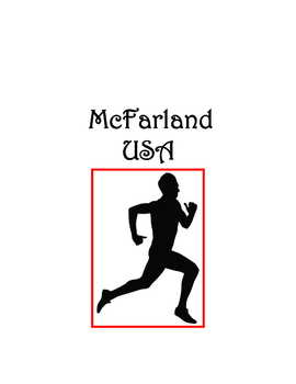 Feature * Film ~ McFarland USA