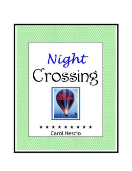 Feature * Film ~ Night Crossing
