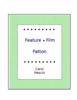 Feature * Film ~ Patton