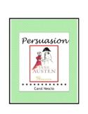 Feature * Film ~ Persuasion ~ Jane Austen