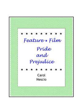 Feature * Film ~ Pride and Prejudice ~ Movie Guide