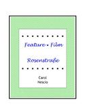 Feature * Film ~ Rosenstraße