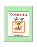 Composers' Specials ~ Rossini's Ghost ~ Movie Guide