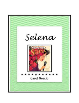 Feature * Film ~ Selena