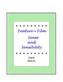 Feature * Film ~ Sense & Sensibility ~ Jane Austen