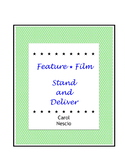 Stand and Deliver ~ Movie Guide