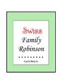 Feature * Film ~ Swiss Family Robinson