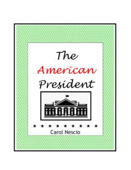 Feature * Film ~ The American President