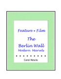 Feature * Film ~ The Berlin Wall ~ Modern Marvels