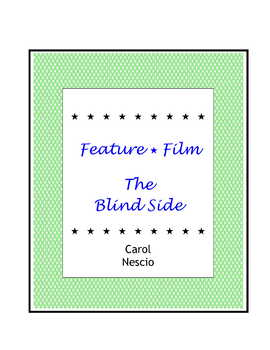 Feature * Film ~ The Blind Side